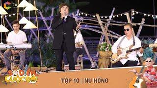 Sô diễn cuộc đời | Tập 11: Danh cầm ca mũ nón Phú Cường - NỤ HỒNG - NS Châu Thanh