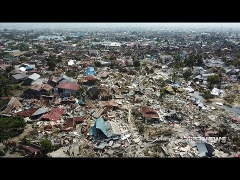 Indonesian Earthquake | 9 News Perth