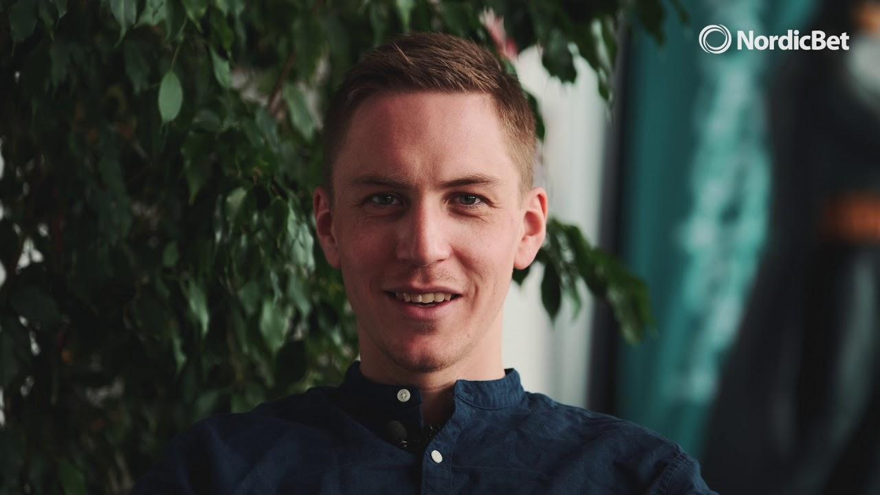 Korta snabba med Linus Sundström