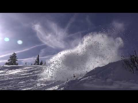 Meadows Opens for a Preview Weekend  - © Mt. Hood Meadows