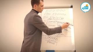 UDS GAME - выгоды для предпринимателя