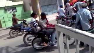 preview picture of video 'Mauricio Baez En San Pedro de Macoris'