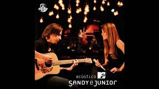 Sandy E Junior Ft. Marcelo Camelo | As Quatro Estações (Acústico)