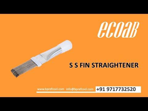 SS Fin Straightener EB-352