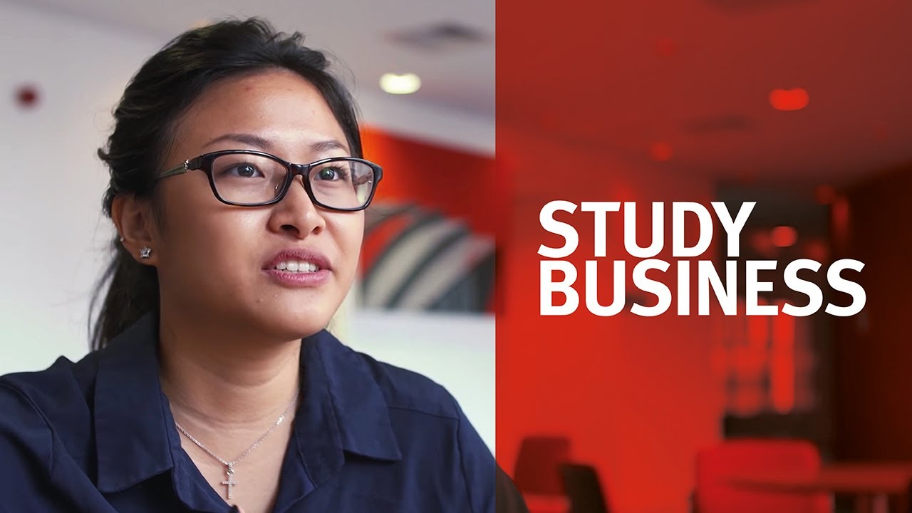 Study Business at Business School | University of Strathclyde International Study Centre