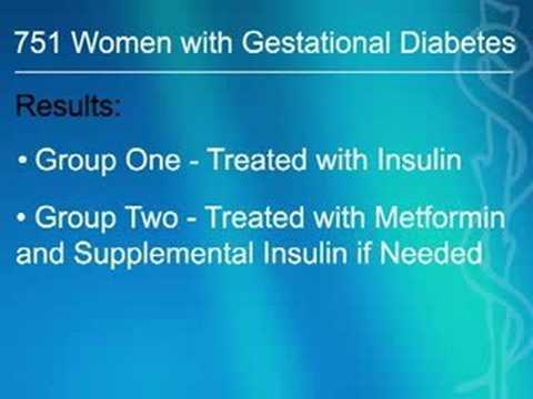 Konferenz über Diabetes