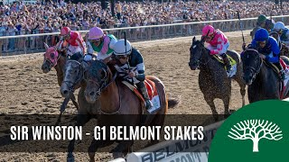 Sir Winston - 2019 - The Belmont Stakes