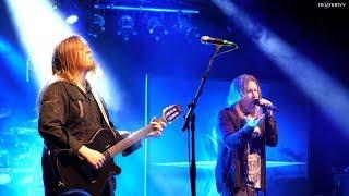 [4k60p] Stratovarius - Forever - Live in Berlin 2018