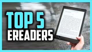 Best eReaders in 2020 - For Ebooks & PDF's!