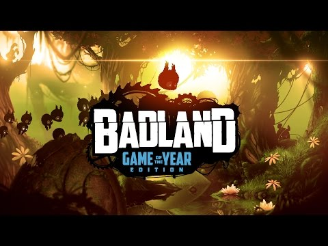 BADLAND: Game of the Year Edition - Deluxe Edition