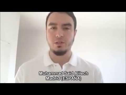 Los musulmanes dicen NO al terrorismo (2/10)