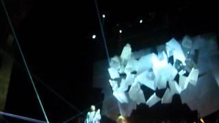 Antony and the Johnsons Dust & Water (Festival de la Ciudad de Mexico)