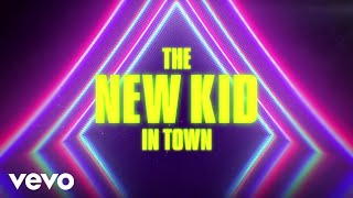 "Baby Ariel - The New Kid in Town (From ""ZOMBIES 2""/Official Lyric Video)"