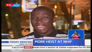 NHIF HEIST: Blowing the cover on how millions are swindled through fictitious private hospital claim