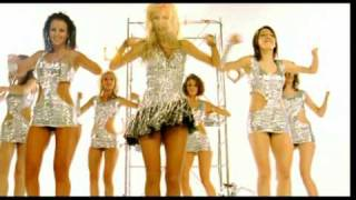 Andreea Balan - Baby get up and dance [Official Music Video 2008]