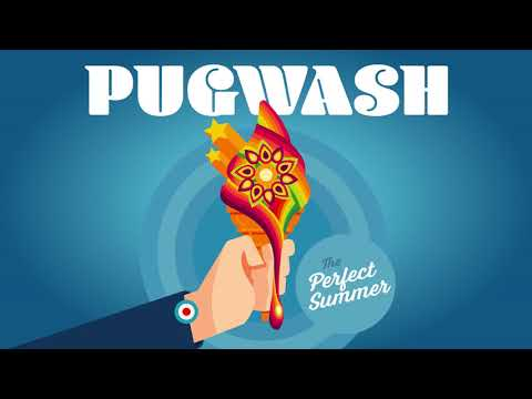 Pugwash - The Perfect Summer video