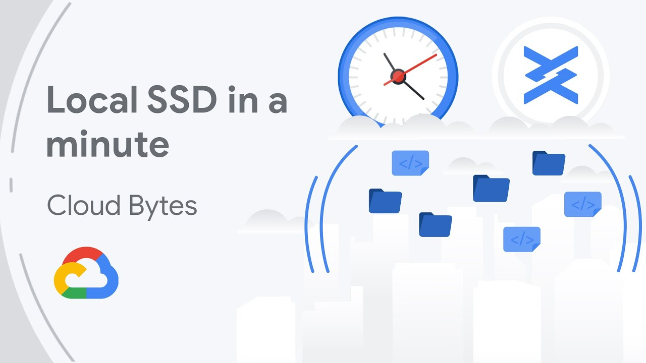 Need a tool that gives you extra storage for your VM instances? This video explains what a Local SSD is and the different use cases for it. Watch to learn if this ephemeral storage option fits best with your developer projects.