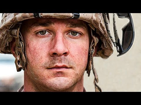 MAN DOWN Bande Annonce VF ✩ Shia Labeouf, Kate Mara (2017)