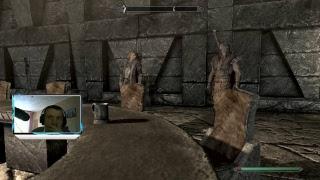 The Elder Scrolls V Skyrim Special Edition (сюжет легендарного выживания)