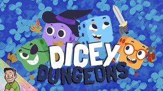 Dicey Dungeons - #6 - I Jest! I Jest!