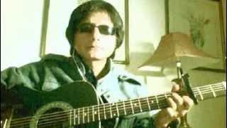 ♪♫ Enrique Iglesias - Mas Es Amar (Spanish version of Sad Eyes) Cover by Ash Almond - Acoustic Live.