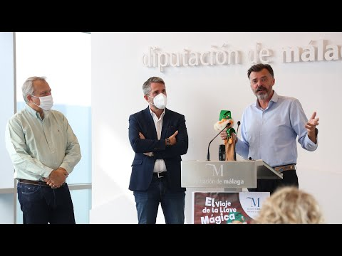 Presentación de la Jornada de Flamenco en la Educación