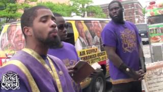 IUIC - BLACK MAN IS THE HEAD OF THE HOUSE