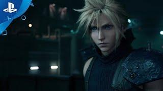 PlayStation Final Fantasy VII Remake - Trailer TGA 2019 con subtítulos en ESPAÑOL  anuncio