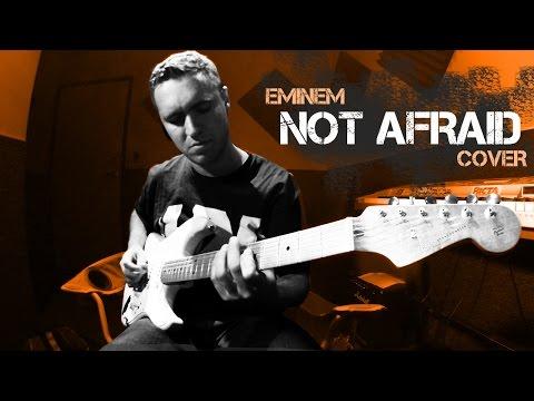 "Eminem ""Not Afraid"" (Cover)"