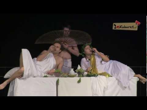 Kabaret 44-200 - Grecka uczta
