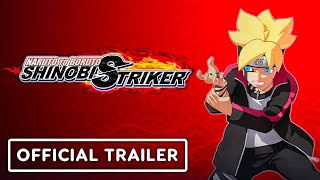 Naruto to Boruto: Shinobi Striker - Official Boruto Uzumaki (Karma) Launch Trailer by IGN