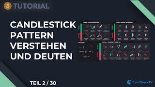 So lesen Sie Candlestick-Diagramm fur den taglichen Handel Crypto