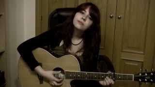Girl On Fire (The Hunger Games) - Arshad Cover