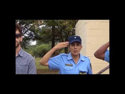 12 Alto Alegre: Acto por el 36º Aniversario de la Guerra de Malvinas