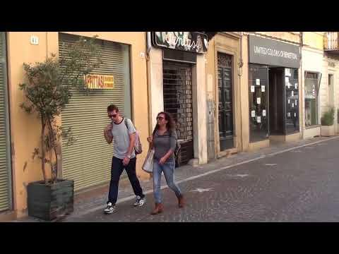 Пезаро  Под музыку Россини -  03