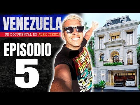 Conoce Más Sobre Lujosa Vida De Los Millonarios En Venezuela