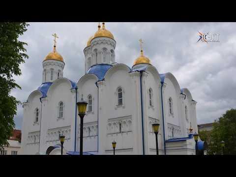 Православный храм в голландии