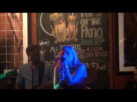 """Tornado"" Live at bar Louie"