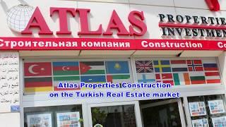Atlas Properties на турецком рынке недвижимости