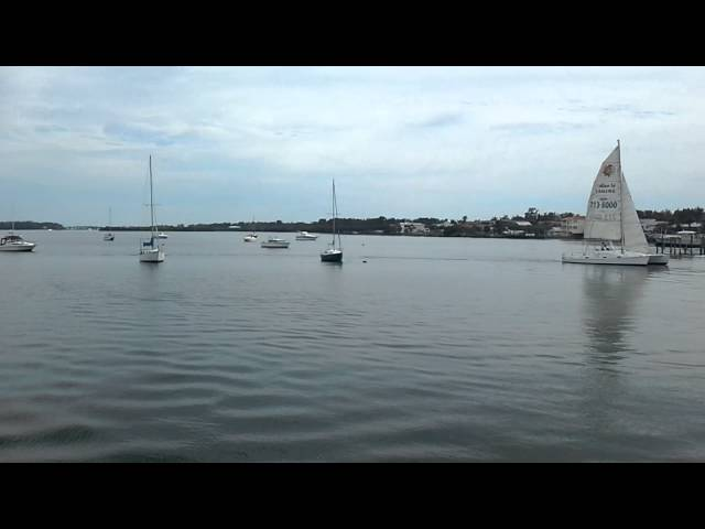 Sailing Bradenton Beach Insider Tips Anna Maria Island Florida