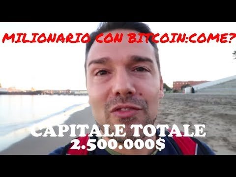 Strategia di guadagni rapidi bitcoin