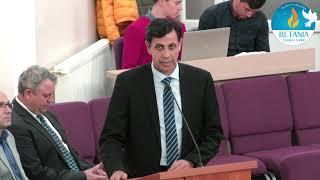 DUMINICĂ SEARA-FLORIILE-21 APRILIE 2019.P.M.-PREDICĂ GYARMATI ȘONI ȘI DANIEL PINTILIE.