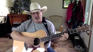 1603 -  A Night To Remember  - Joe Diffie cover with guitar chords and lyrics