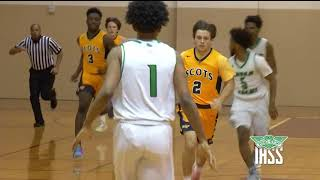 Highland Park at Bryan Adams - 2019 Basketball Highlights