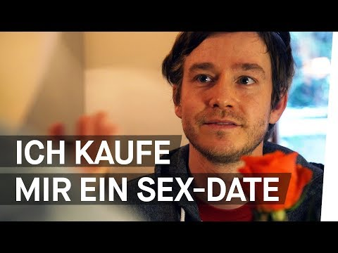 Sex-Video mit einem gebogenen Element