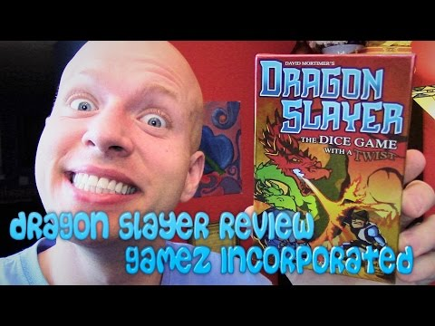 Dragon Slayer Review - Gamez Incorporated