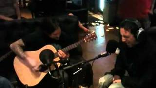 """8stops7-""""Distance and The Waving"""" Live @ The Parlor Hollywood"""