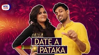 DATE A PATAKA | Funny Video ||WTF!ZONE ||