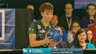 2016 PWBA US Women's Open Match #4 Title Match
