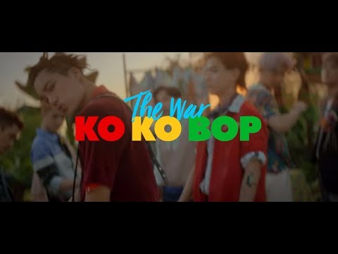 EXO - Ko Ko Bop 1 HOUR VERSION/1 HORA/ 1 시간